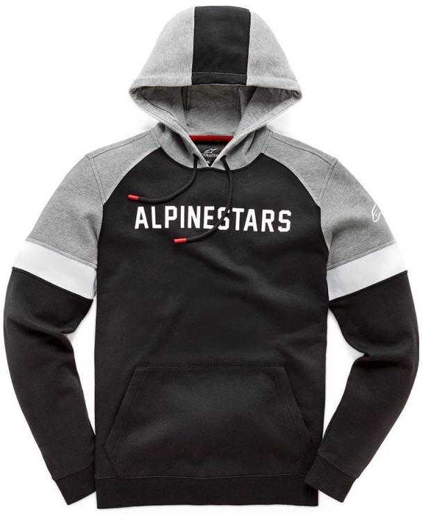 mikina Leader Fleece, Alpinestars
