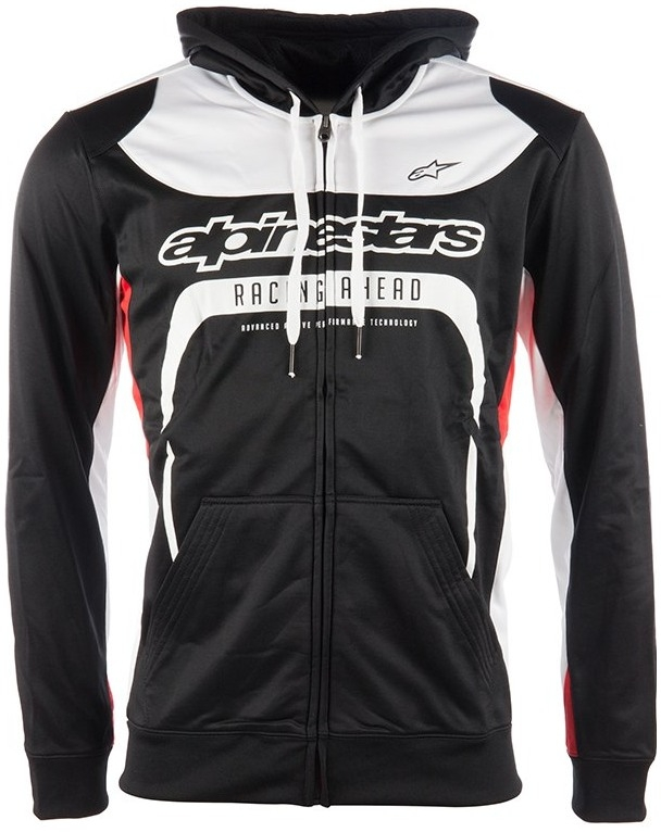 mikina Session Fleece, Alpinestars