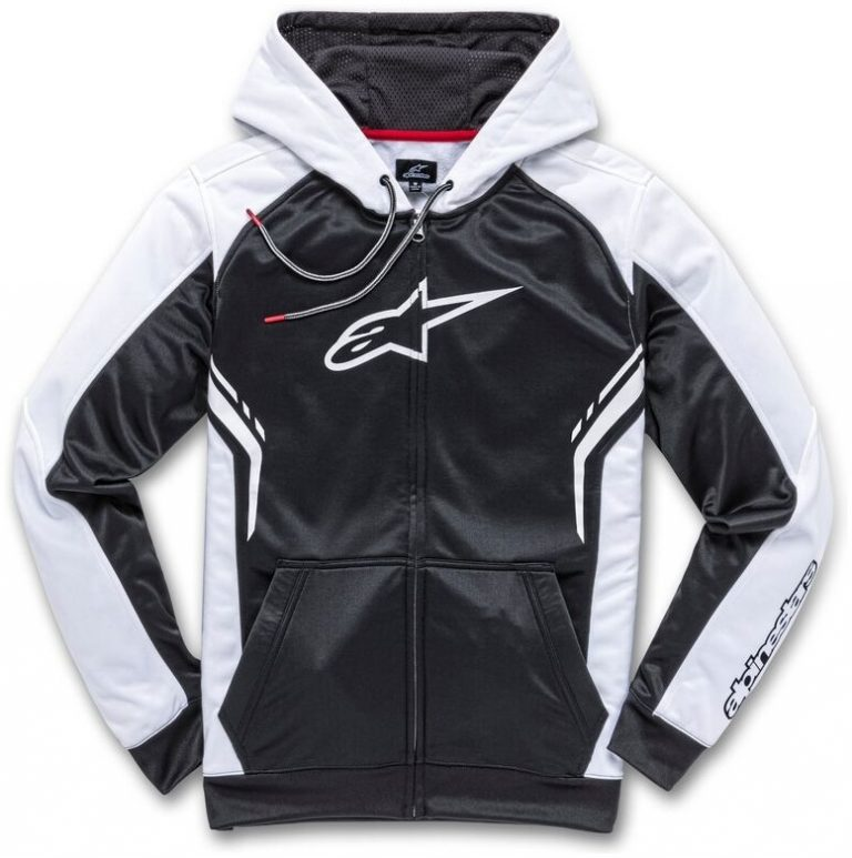 mikina Strike Fleece, Alpinestars