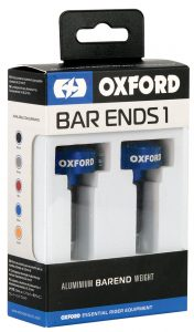 Oxford Bar Ends 1 ťažítka