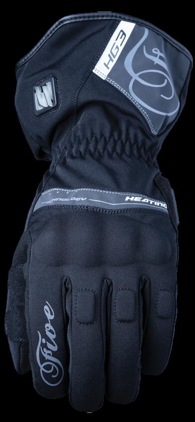 Five HG3 WP Woman rukavice s vyhrievaním