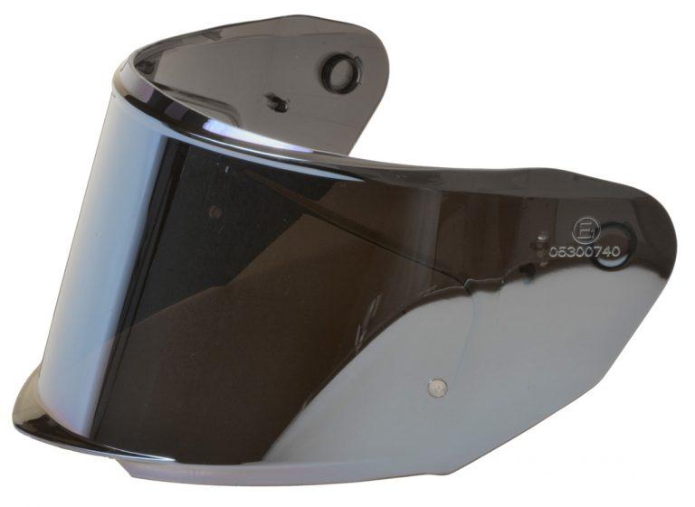 Cassida GT 2.0 plexi ( modré chrómove)