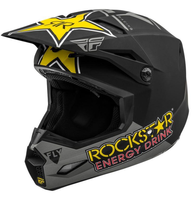 Fly Racing, Kinetic Rockstar