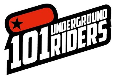 101 Riders
