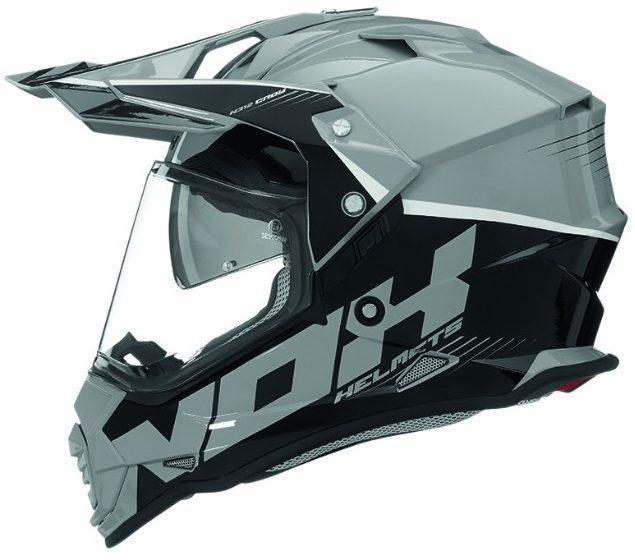 Nox N312 Crow