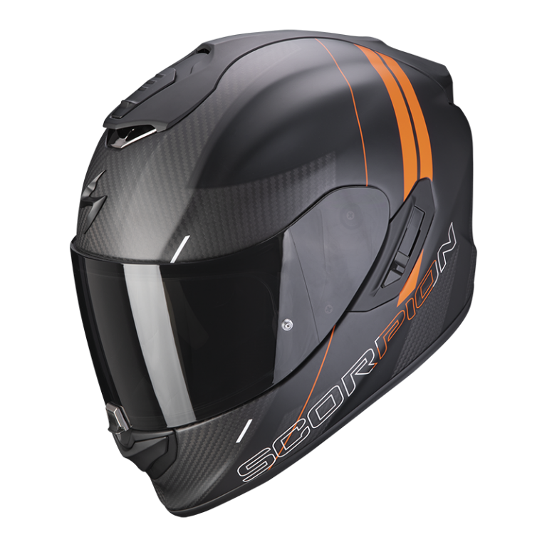 Scorpion Exo-1400 Air Carbon Drik