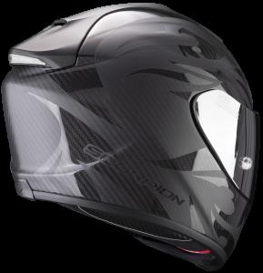 Scorpion Exo-1400 Air Carbon Obscura