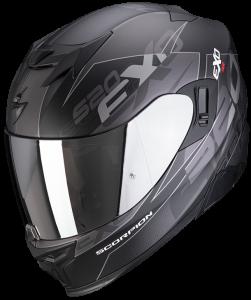 Scorpion Exo-520 Air Cover