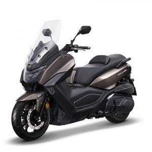 Sym CruiSym 300i ABS (E4) - AKCIA 4 400€